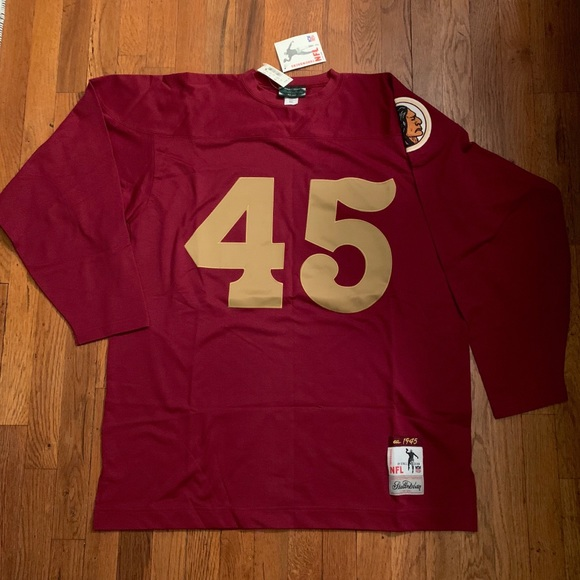 quality design 2c340 b7c81 Vintage stall & dean throwback NFL jersey Chiefs NWT